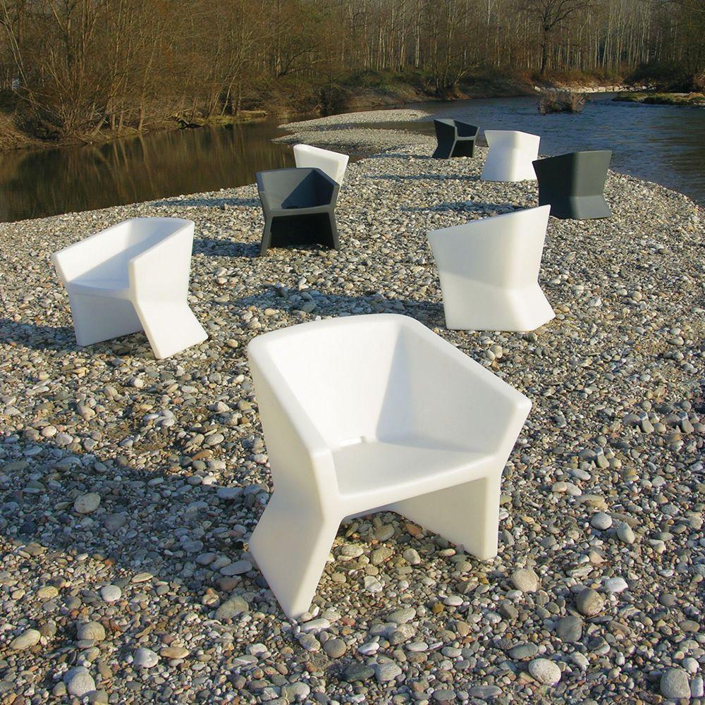 ... Exofa   Designer Sessel Aus Polyethylen, In Verschiedenen Farben  Verfügbar, Auch Für Den Außenbereich