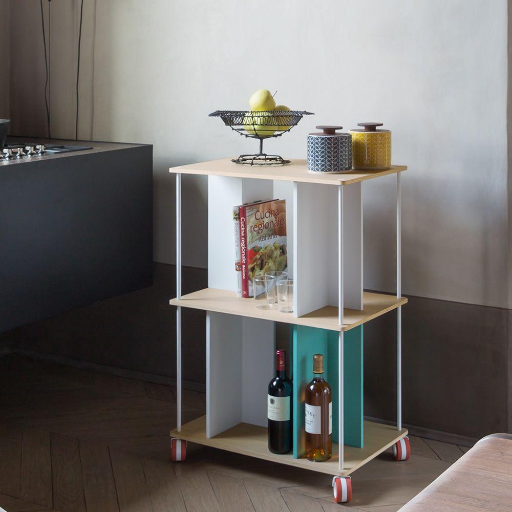 Mueble Modulares Latest Mueble Modular Lacado Blanco With Mueble  # Muebles Modulares Bipiel