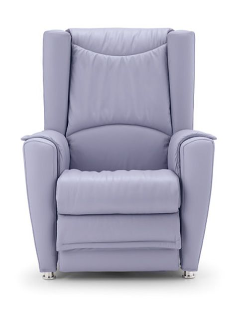 heka elektrischer massagesessel aus stoff kunstleder. Black Bedroom Furniture Sets. Home Design Ideas