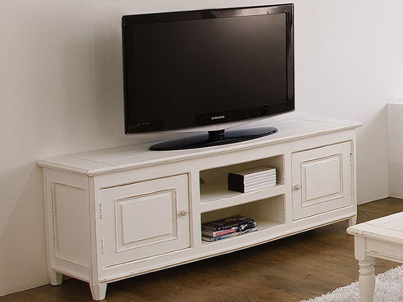 Egadi Mueble Para Tv De Madera 145x45 Cms Altura 60