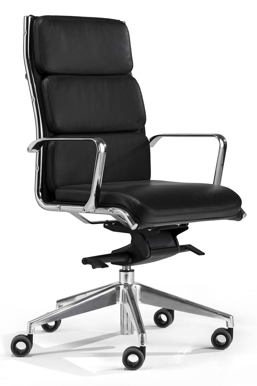 clip high pr sidentensessel mit hohe r ckenlehne sitz aus stoff leder oder kunstleder. Black Bedroom Furniture Sets. Home Design Ideas
