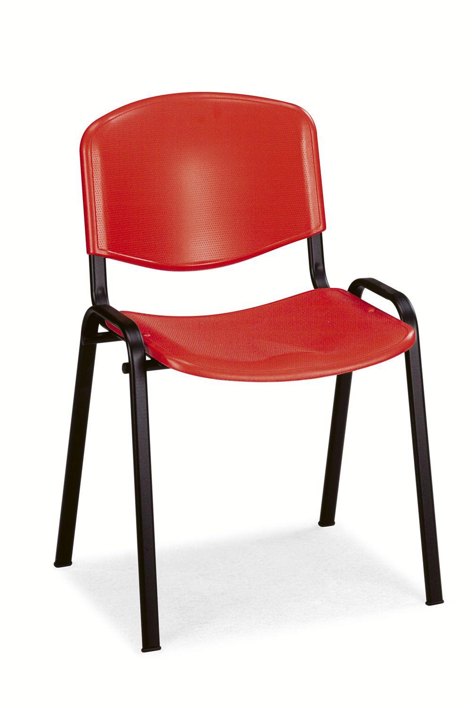 Ml100 pvc sedia da attesa con seduta e schienale in pvc for Sedia per sala d attesa