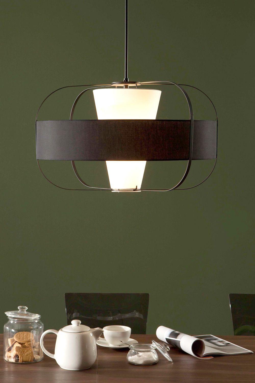 mos lampe suspension tonin casa en m tal et verre sediarreda. Black Bedroom Furniture Sets. Home Design Ideas