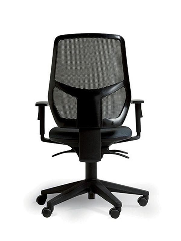 Salice Mesh - Sedia operativa per ufficio, con schienale ...
