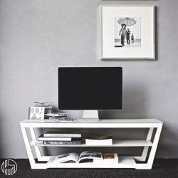 cb5069 element tv schrank connubia calligaris aus holz glasplatte 120 x 40 cm sediarreda. Black Bedroom Furniture Sets. Home Design Ideas