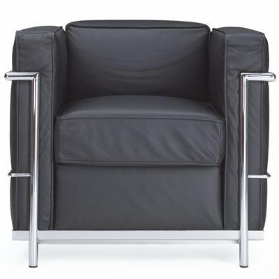 ml160 1p design sessel aus leder oder kunstleder in verschiedenen farben erh ltlich sediarreda. Black Bedroom Furniture Sets. Home Design Ideas