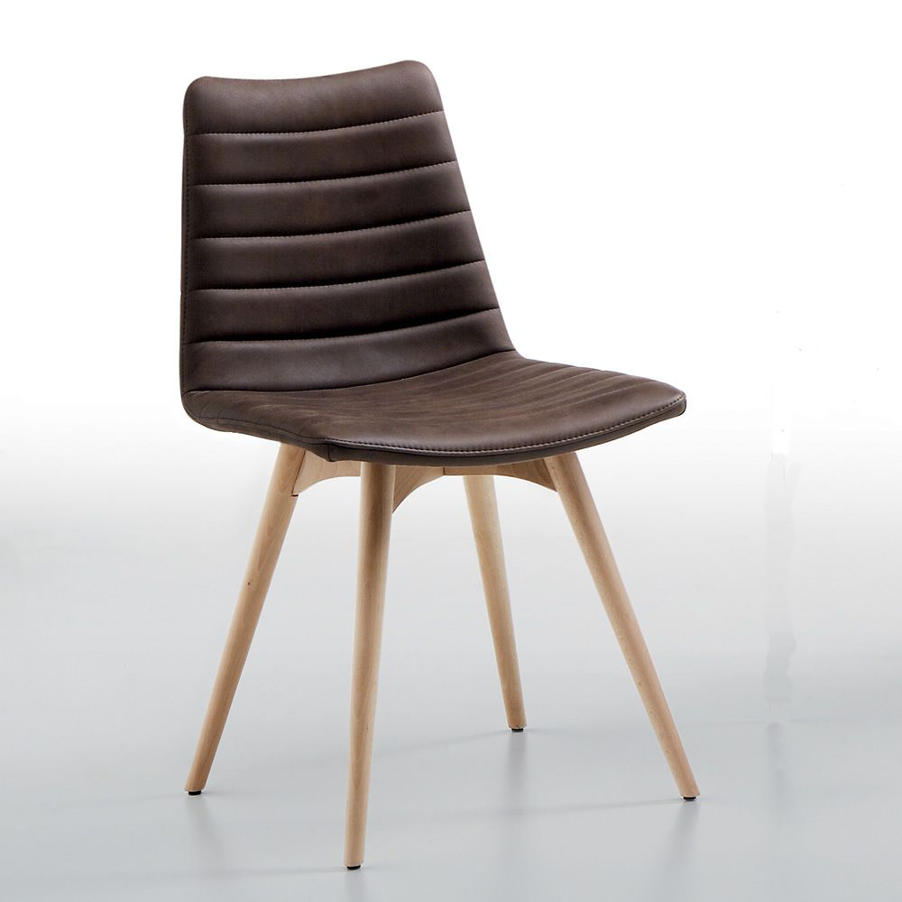 cover l midj wooden chair different upholsteries and