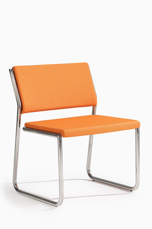 Colette sedia modulare per sala d 39 attesa o conferenza for Sedia per sala d attesa