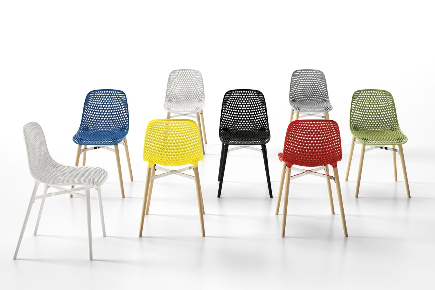 Beautiful Chaises Design Couleur Images - Transformatorio.us ...