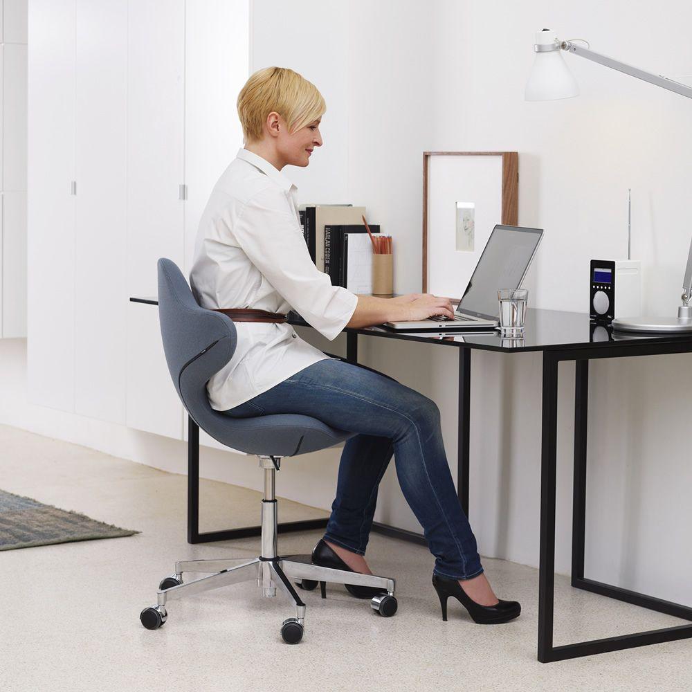 active stuhl vari r active h henverstellbar mit. Black Bedroom Furniture Sets. Home Design Ideas