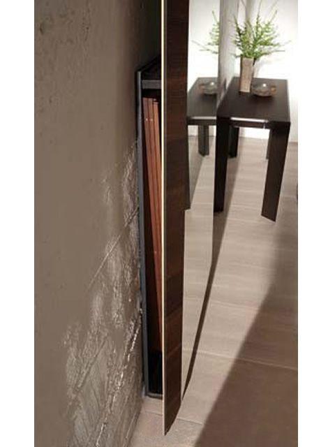 look l miroir moderne avec cadre en bois ou verre sediarreda. Black Bedroom Furniture Sets. Home Design Ideas