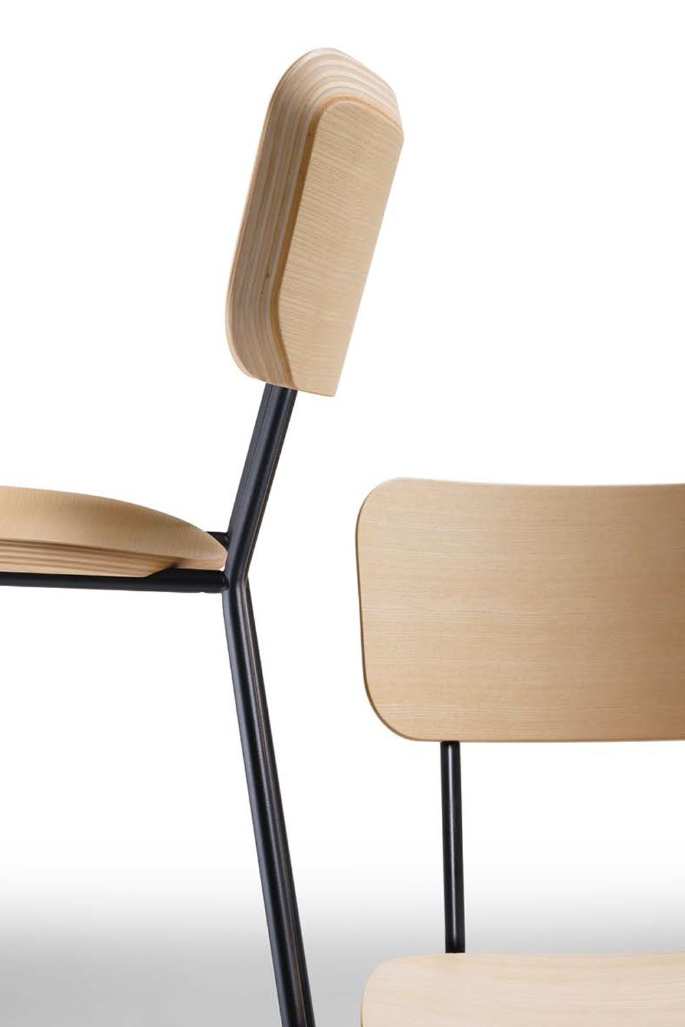 Master Lg Midj Metal Chair With Seat Available In