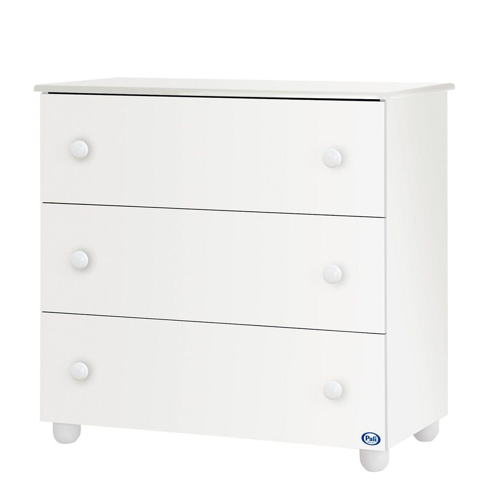 eco c commode pali avec trois tiroirs sediarreda. Black Bedroom Furniture Sets. Home Design Ideas