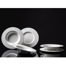 I.D. Ish by D'O - Kartell design plates in melamine, available in several types