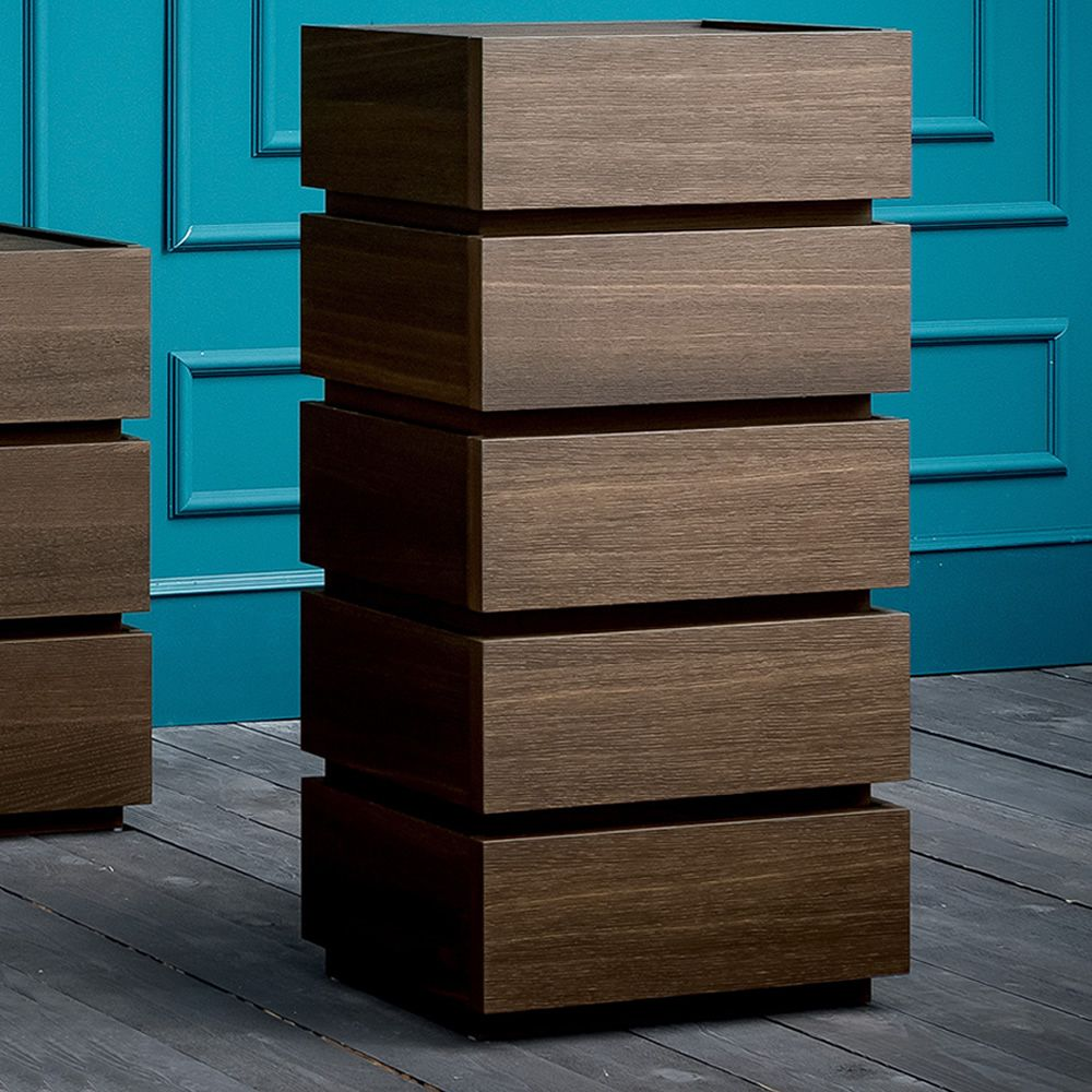 super d hohe kommode dall 39 agnese aus holz in. Black Bedroom Furniture Sets. Home Design Ideas