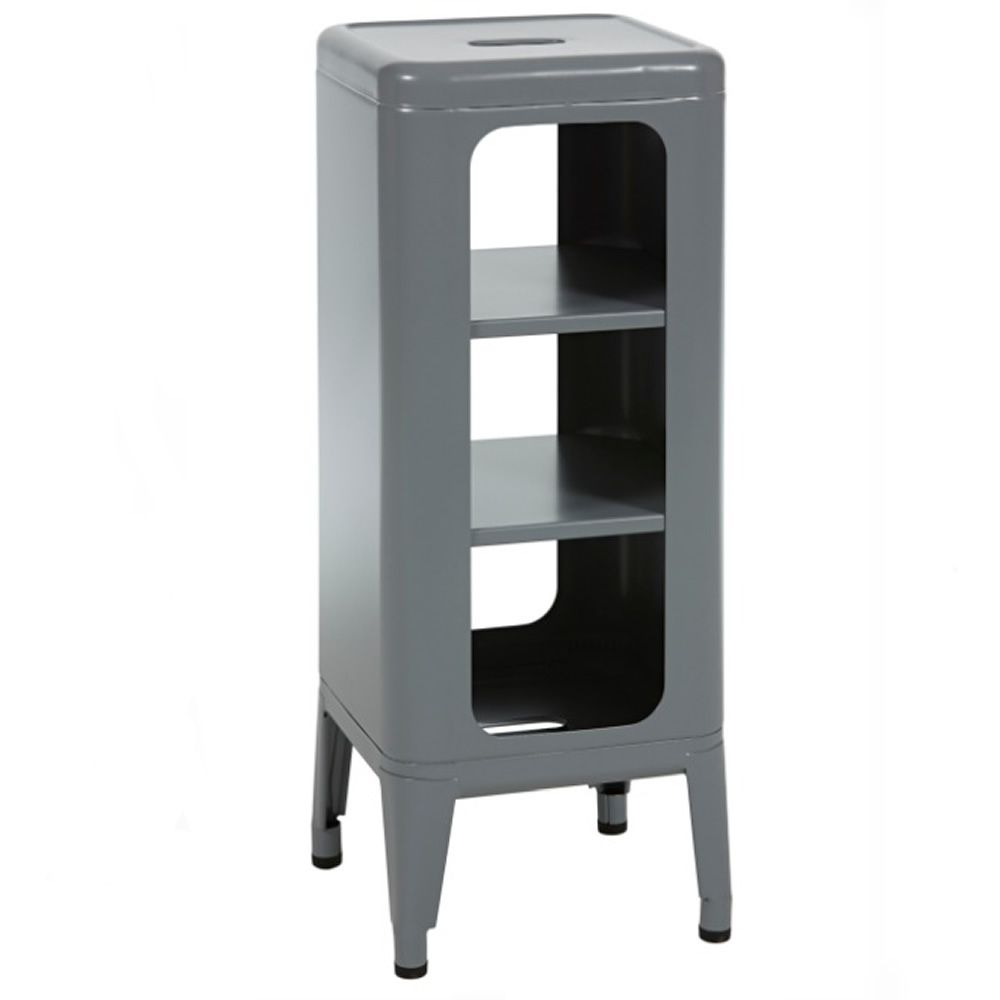 mt meuble tabouret tolix en m tal hauteur 50 ou 75 cm sediarreda. Black Bedroom Furniture Sets. Home Design Ideas