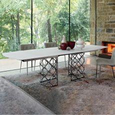 Tavoli Allungabili: Offerta Completa e Promozioni - Sediarreda