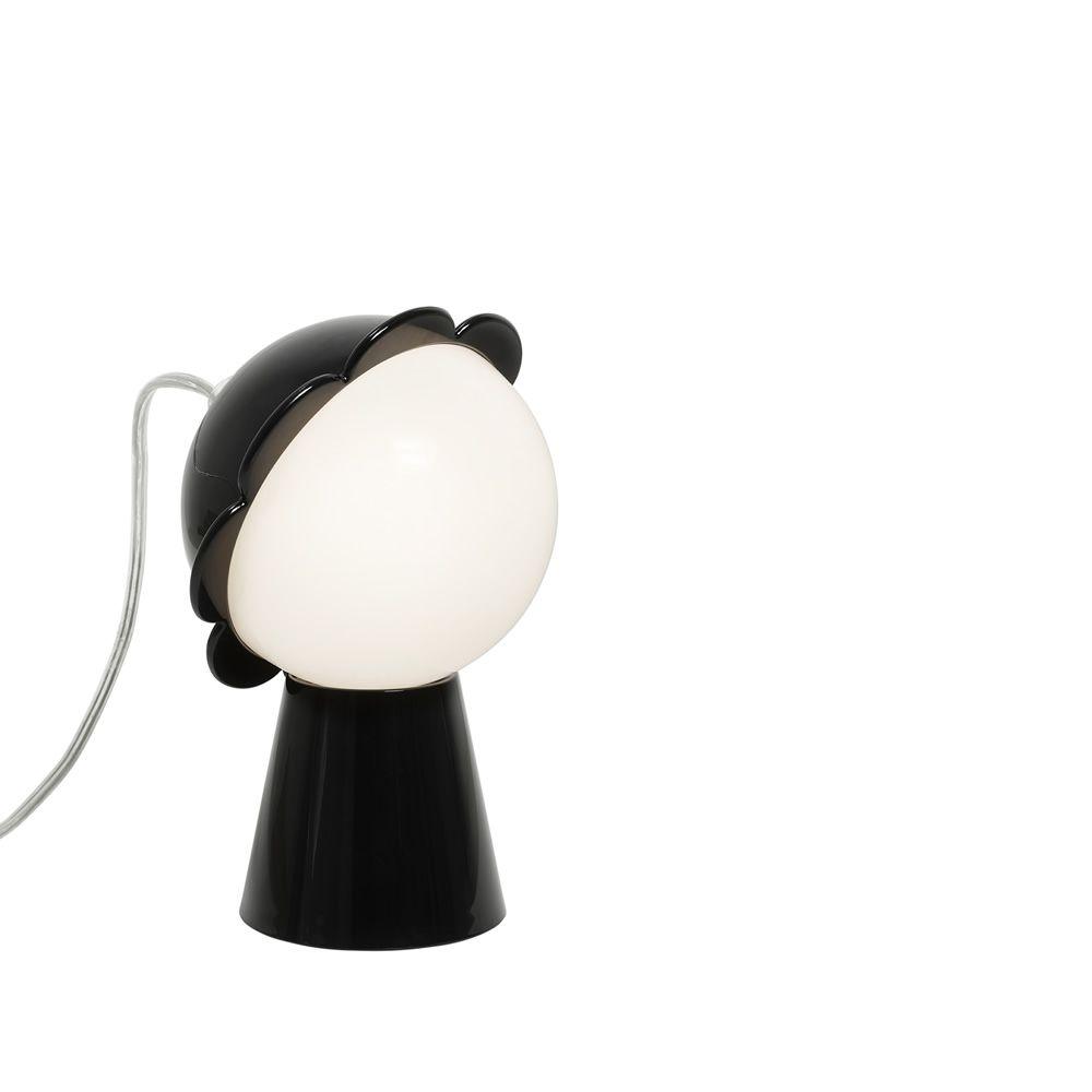 Daisy - Lampada da tavolo Qeeboo a forma di fiore, in policarbonato - Sediarreda