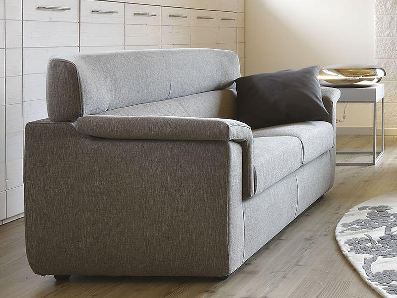 Trick divano moderno completamente sfoderabile anche - Divano profondita 75 ...