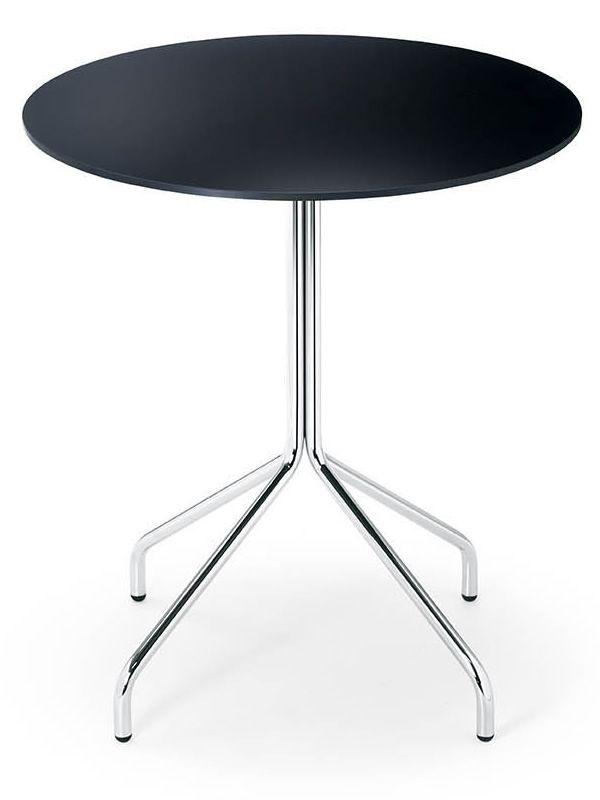 Pe vetro per bar e ristoranti piano tavolo per bar in - Tavolo in vetro nero ...