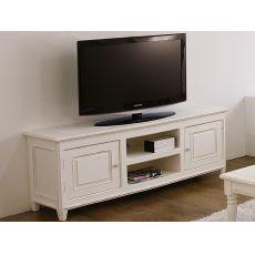 Meuble porte tv la fonctionnalit qui d core sediarreda - Meuble tv hauteur 60 cm ...