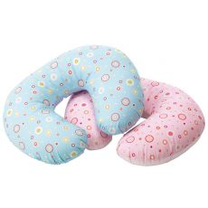 Mamy - Cuscino d'allattamento Pali, sfoderabile, disponibile in diversi colori