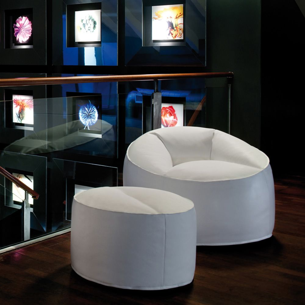 island pouf fauteuil pedrali diff rents rev tements. Black Bedroom Furniture Sets. Home Design Ideas
