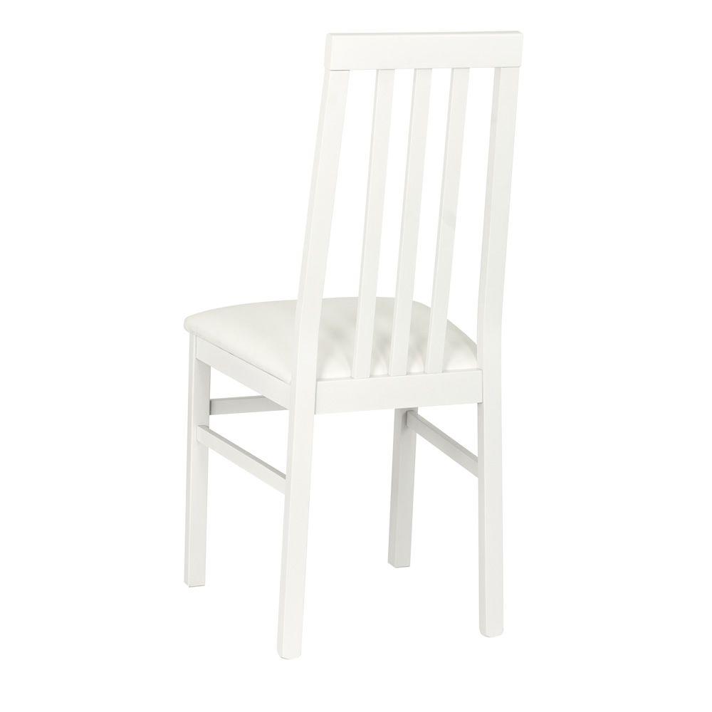 Sedia Regista Legno Ikea.Sedie Rivestite In Tessuto Ikea Fabulous Braccioli Di Ricambio Per