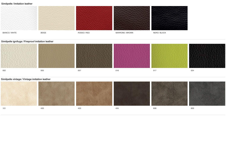 Mu63 pour bars et restaurants fauteuil design en bois pour bars et restaura - Revetement simili cuir ...