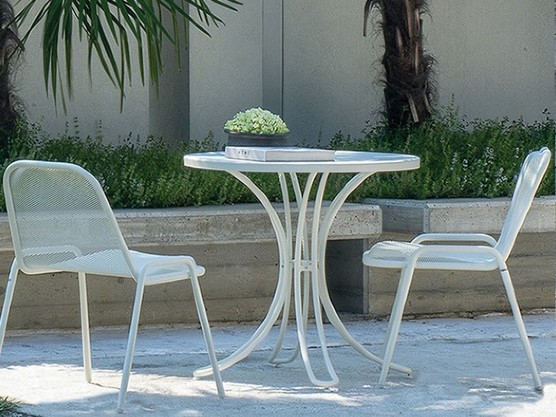 ... Detail Golf   Garden Chairs Matching With Florence R Table ...