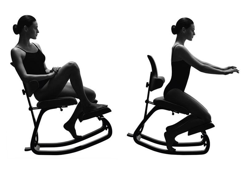 Thatsit™ Balans® - Sedia ergonomica Thatsit™Balans® con ...