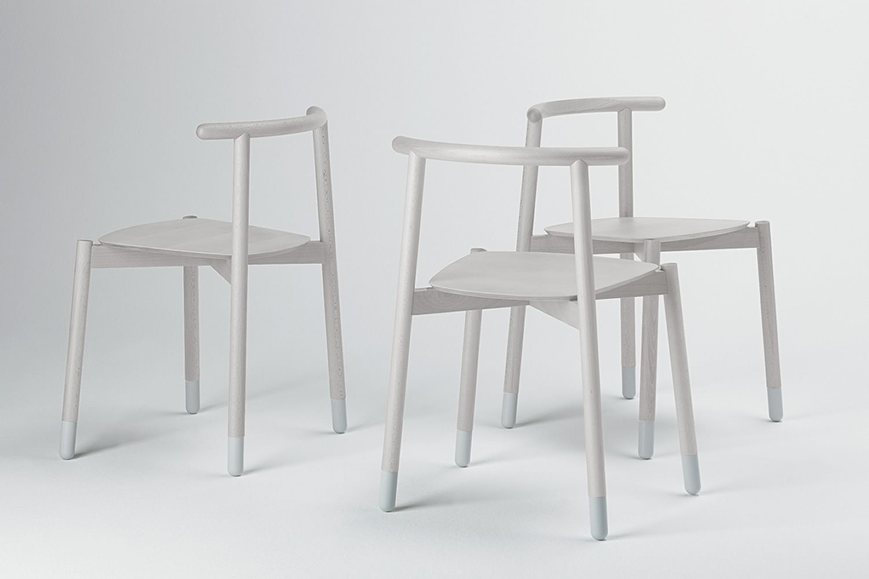 Stick c sedia impilabile valsecchi in legno diverse for Sedie in legno ikea