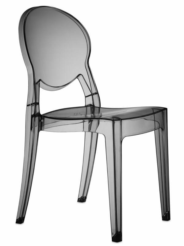 igloo chair 2357 design stuhl aus polycarbonat stapelbar. Black Bedroom Furniture Sets. Home Design Ideas