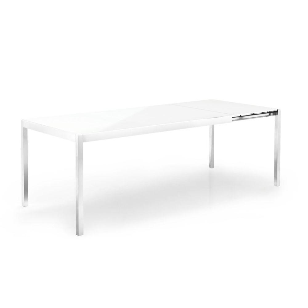 Esstisch Glas Ausziehbar Glasplatte. Erregend Esstisch Holz Mit ...