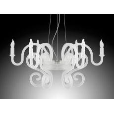 Galles - Methacrylate pendant lamp