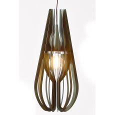 Burlesque.d - Lampada a sospensione Colico Design in metallo, disponibile in diversi colori