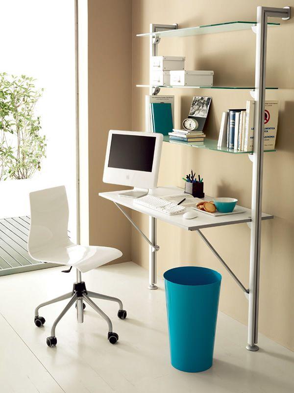 Gel d silla para oficina domitalia en metal y san for Asiento silla oficina