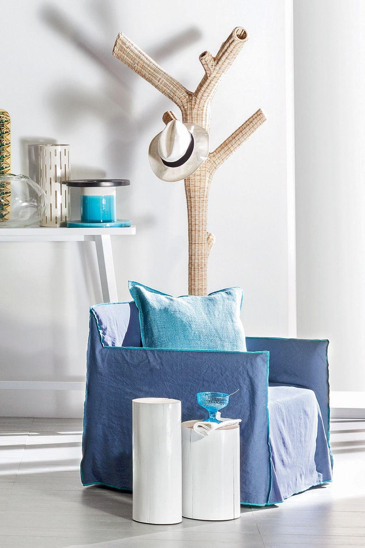 log table basse tabouret bas gervasoni en bois massif. Black Bedroom Furniture Sets. Home Design Ideas