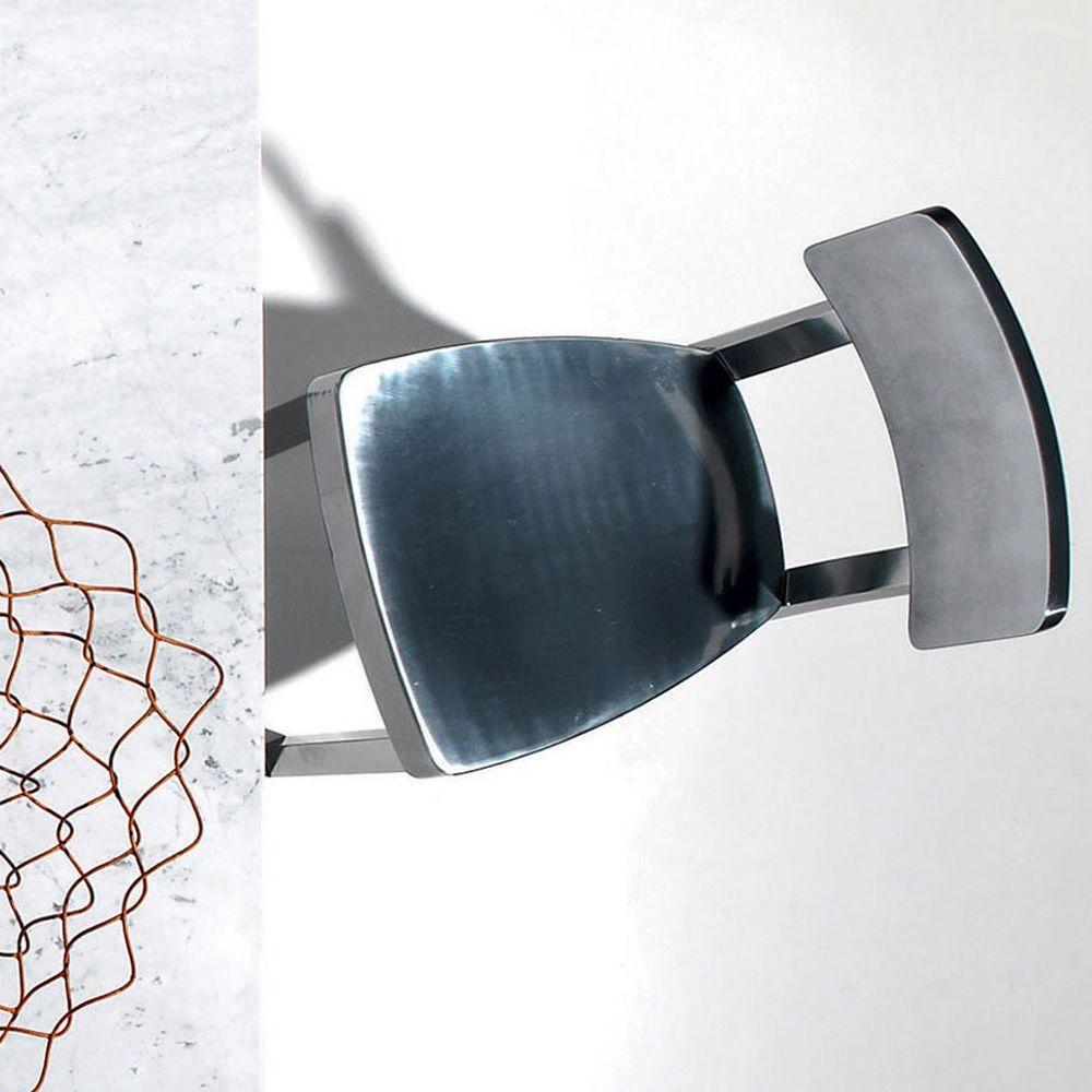 Schön Vintage Aluminium Küchenstühle Bilder - Ideen Für Die Küche ...