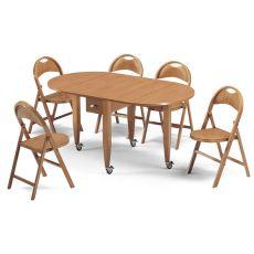 TAVOLO LS15 - Folding table