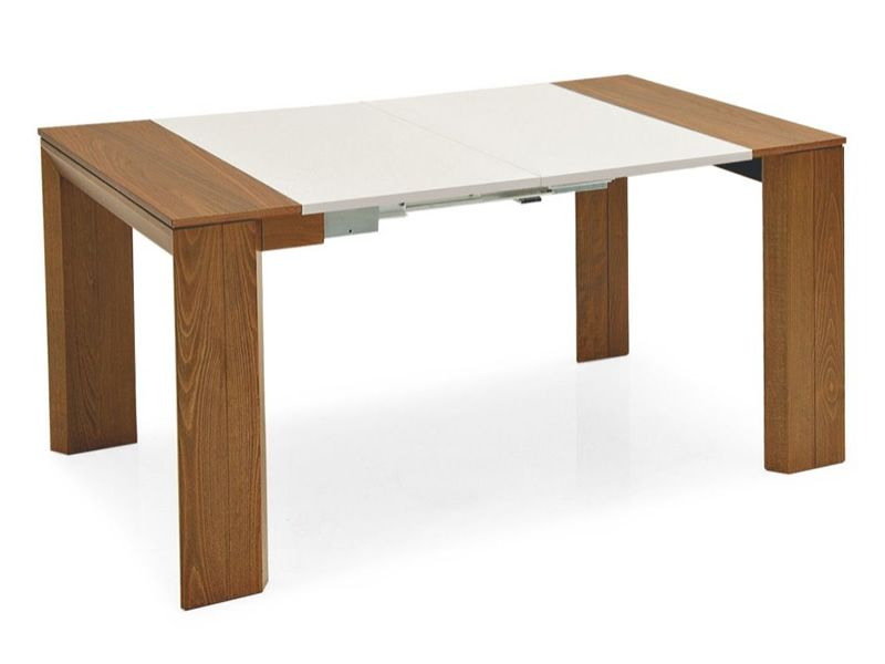 Cs4046 mistery tavolo a consolle mistery di calligaris for Consolle calligaris offerta