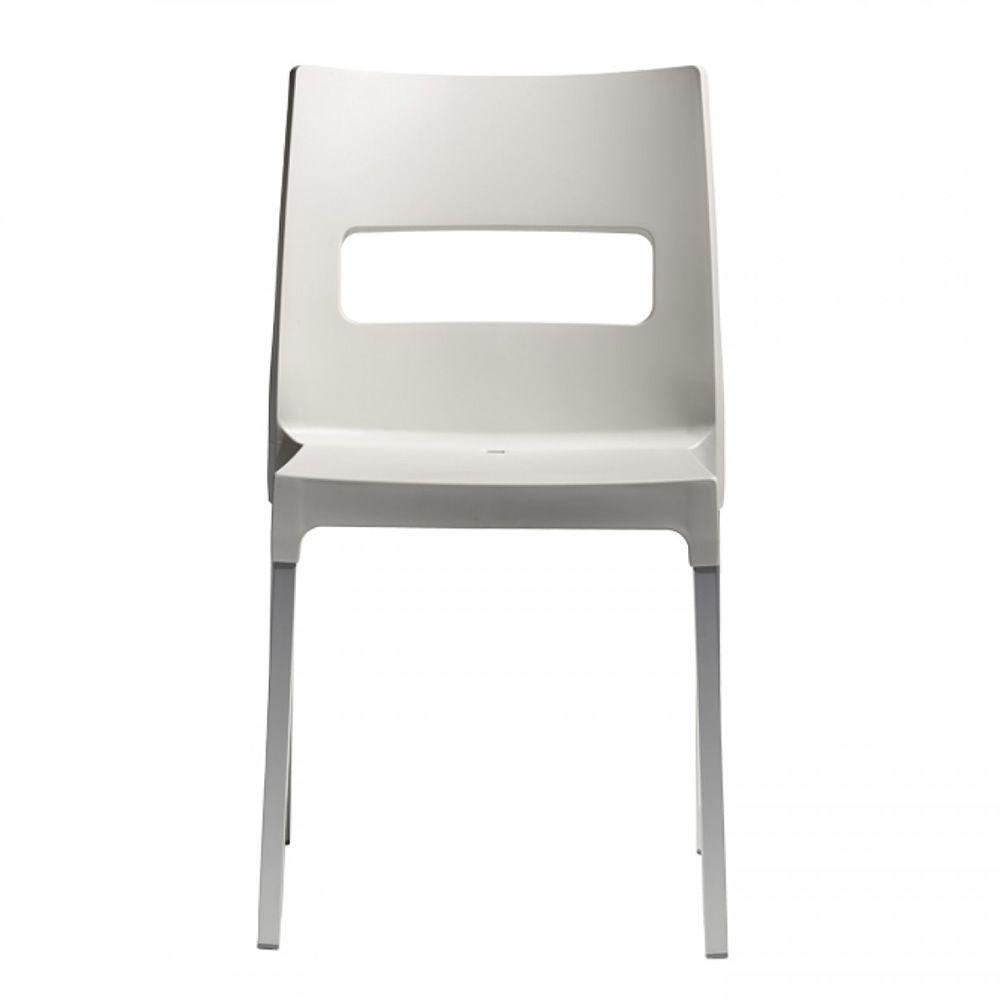 maxi diva 2203 chaise en m tal et en technopolym re empilable disponible dans diff rentes. Black Bedroom Furniture Sets. Home Design Ideas
