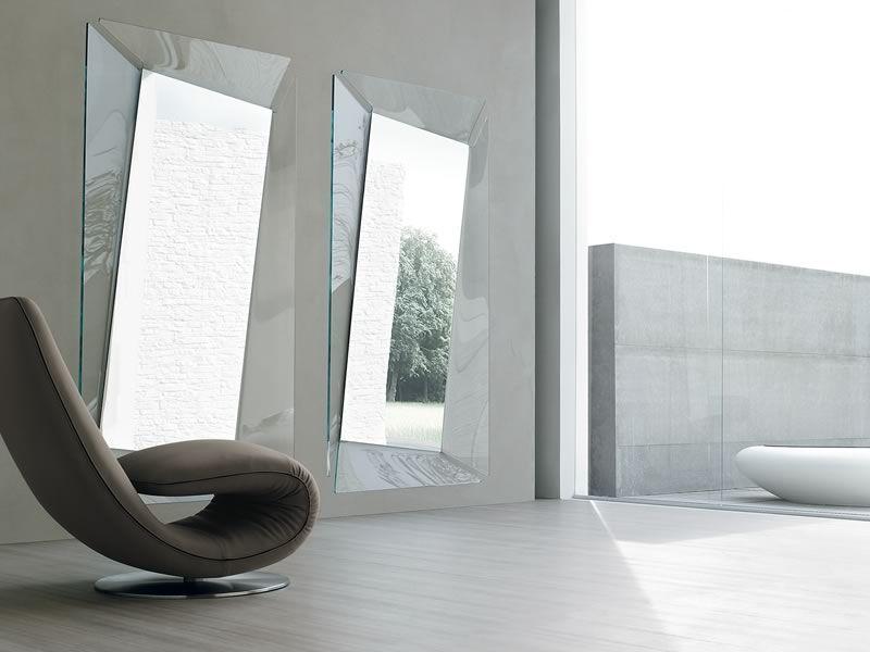 Callas R 7528 Specchio Rettangolare Tonin Casa Con