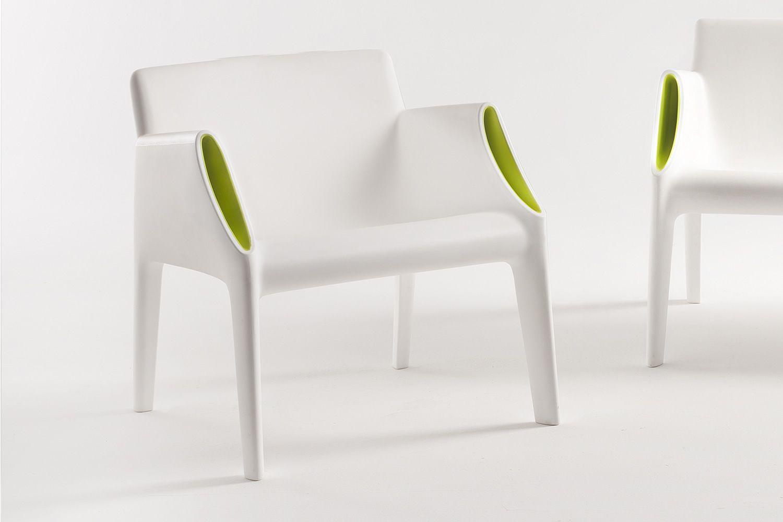 Mobili da giardino kartell: ᐅ sedie sgabelli kartell sedie e