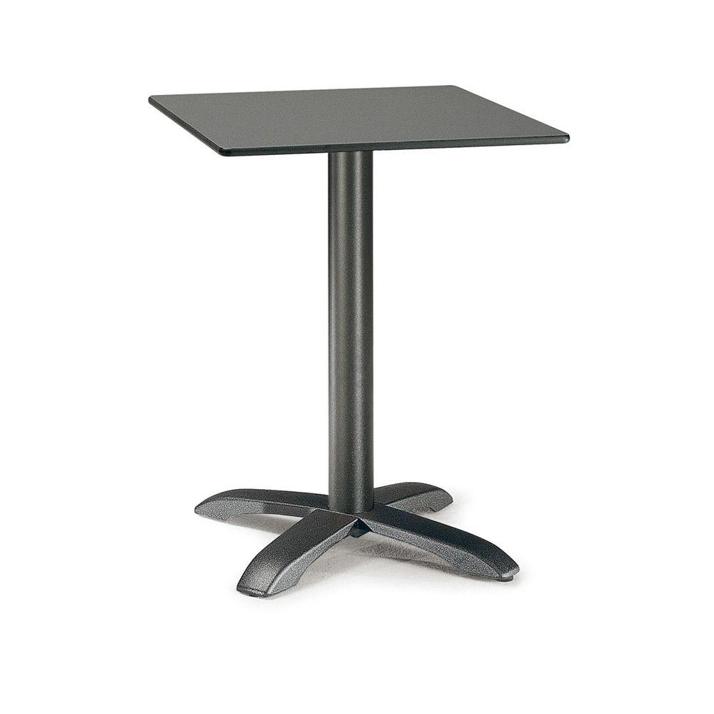 easy 4761 pour bars et restaurants pi tement de table de bar ou restaurant en m tal. Black Bedroom Furniture Sets. Home Design Ideas