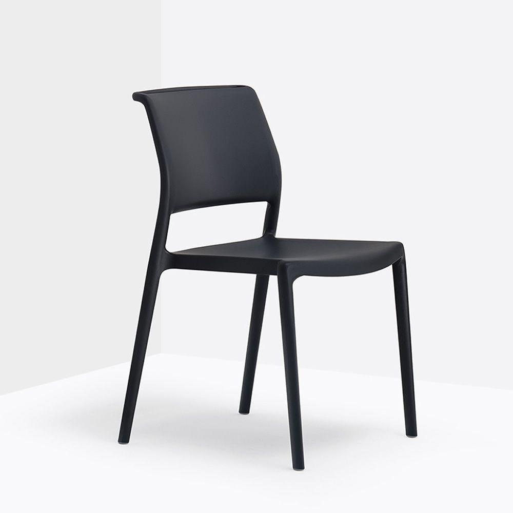 ara 310 pour bars et restaurants chaise de bar en polypropyl ne empilable aussi pour. Black Bedroom Furniture Sets. Home Design Ideas