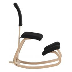 Variable™ Balans® S - Variér® ergonomic seat Variable™Balans® with backrest