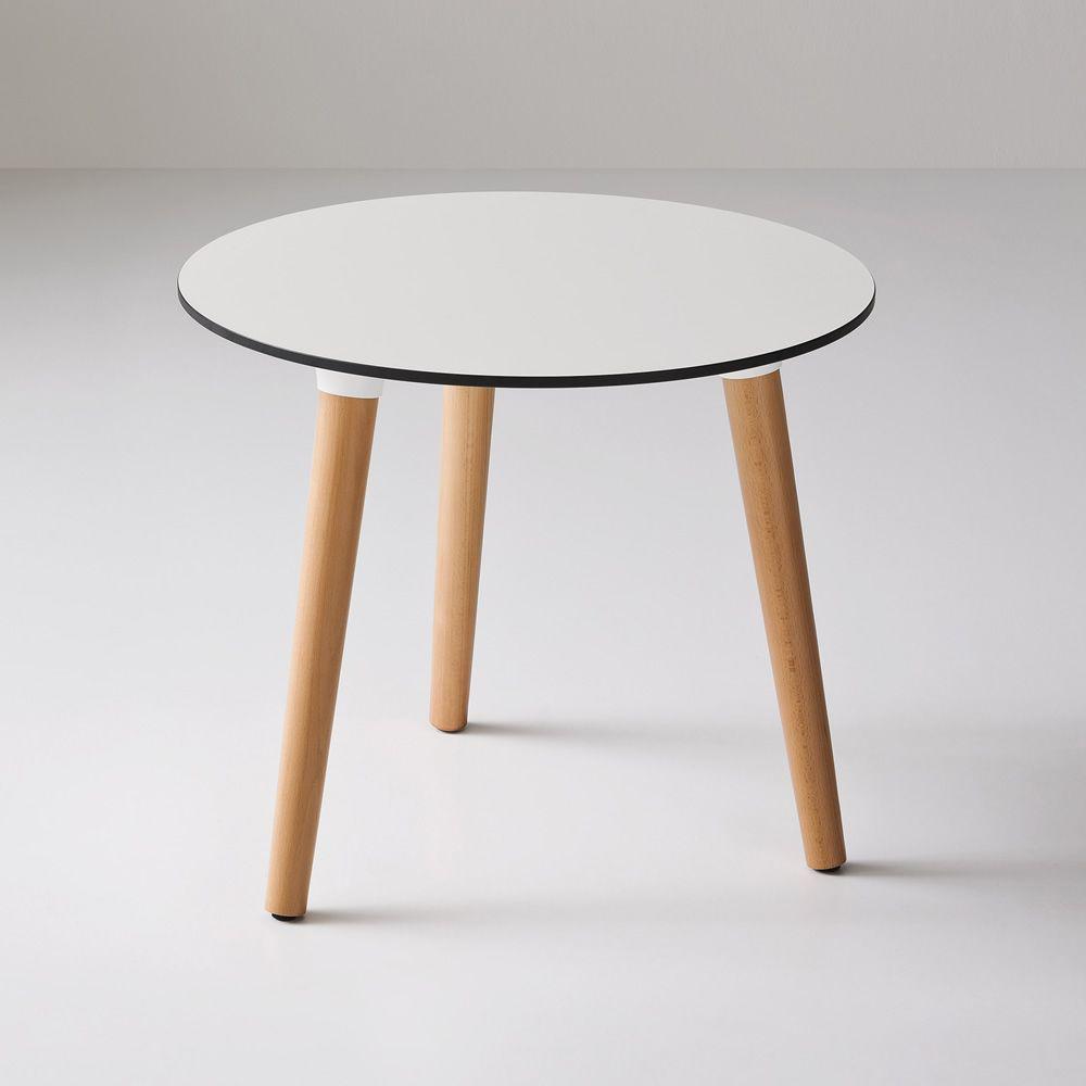 stefano 3 pod table basse moderne en h tre structure 3. Black Bedroom Furniture Sets. Home Design Ideas
