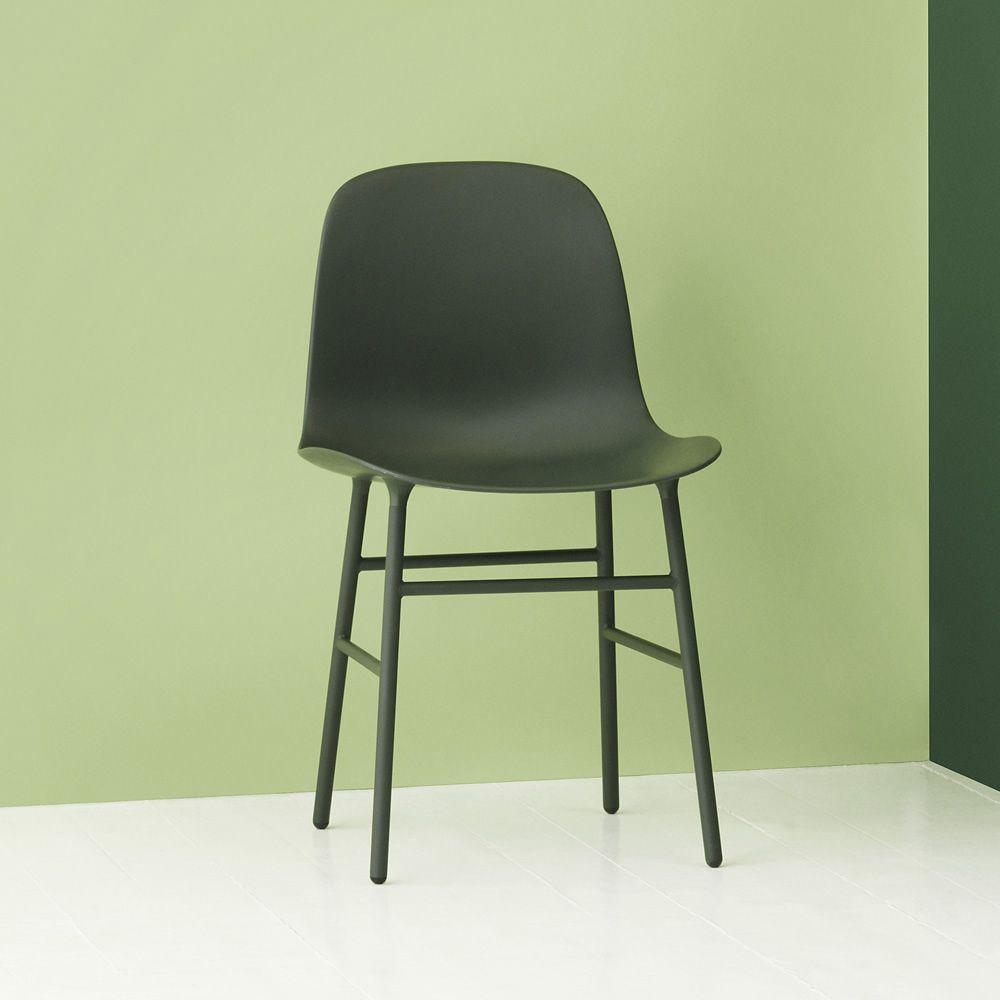 Form per bar e ristoranti sedia in metallo seduta in for Sedia academy w