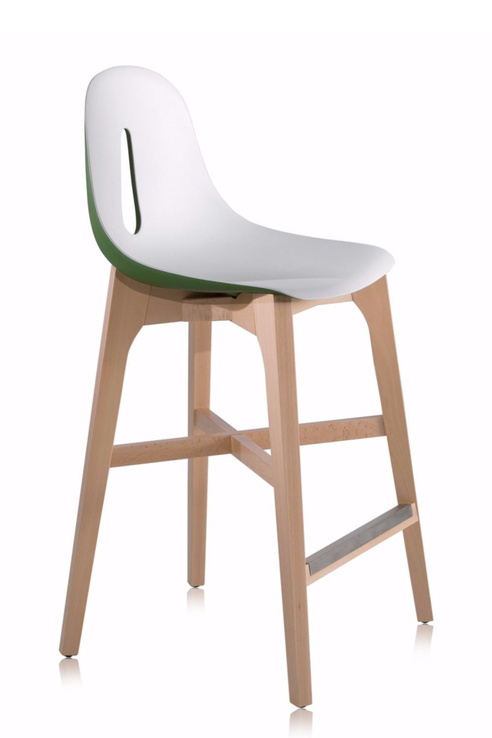 gotham wood sg tabouret design chairs more en bois et en polyur thane disponible dans